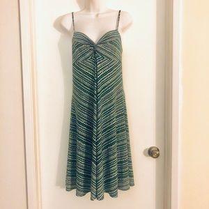 BCBGMaxAzria Summer Dress
